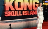 King Kong, très en forme, fait son grand retour