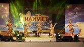 Soirée d'échange culturel Vietnam - République de Corée à Dà Nang