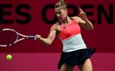 Tennis: Parmentier va défier Kerber à Indian Wells