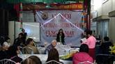 Le Centre pour jeunes handicapés Vi Ngày Mai fête ses 15 printemps