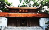 La pagode Bô Da reconnue monument historique national spécial