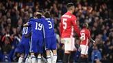 Coupe dAngleterre : Chelsea élimine Manchester United et passe en demie
