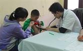Des activités caritatives en faveurs des enfants démunis