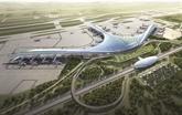Aéroport de Long Thành : dernière phrase de candidature