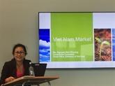 Le marché vietnamien présenté en Nouvelle-Zélande