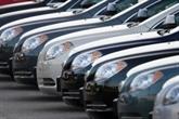 Hausse spectaculaire des importations dautomobiles indonésiennes en deux mois