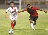Mondial 2017/U20 : le Vietnam dans la poule E avec la France
