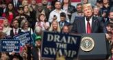 Nouvelle défaite judiciaire pour Trump, son décret migratoire bloqué