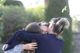 Fusillade dans un lycée en France : huit blessés légers
