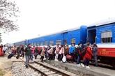 Coopération Vietnam - République de Corée dans le secteur ferroviaire