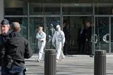 Colis piégé au siège du FMI à Paris : la piste anarchiste grecque envisagée