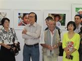 Hô Chi Minh-Ville : exposition damitié Francophonie, rencontre des cultures