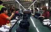 La chaussure vietnamienne poursuit sur sa lancée