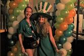 Hô Chi Minh-Ville : les Irlandais célèbrent la Saint-Patrick
