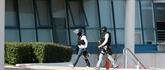Fusillade à Grasse : le lycéen et l'un de ses amis mis en examen et écroués