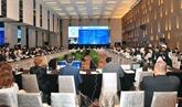 Le Vietnam se prépare bien à lAnnée de lAPEC 2017, selon des responsables étrangers