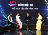 Les dix jeunes éminents du Vietnam à l'honneur