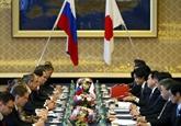 Discussions russo-japonaises à l'ombre de la crise nord-coréenne