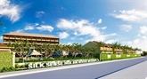 Quang Nam : Silk Sense Hôi An River Resort sera mis en exploitation à la mi-juillet
