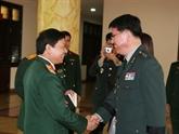 Défense : Vietnam et République de Corée renforcent leur coopération