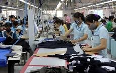 Le textile vietnamien rassure après le retrait américain du TPP