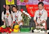 Chine : les femmes vietnamiennes à lhonneur à Macao