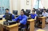 Coopération vietnamo-américaine dans les technologies de l'information