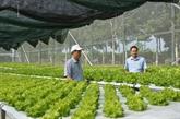 Agriculture high-tech : les entreprises israéliennes veulent coopérer avec le Vietnam