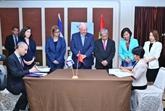 Resserrer les liens Vietnam-Israël dans l'éducation et la formation
