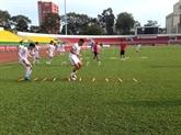 Le FC Hô Chi Minh-Ville voit plus grand