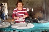 Le Mi Quang à bon mar ché pour les travailleurs démunis