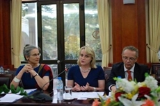 Le Vietnam promeut sa coopération avec des Pays-Bas dans lagriculture