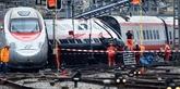 Suisse : déraillement d'un train international, des blessés