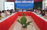 Ninh Thuân et l'UNICEF coopèrent face aux changements climatiques