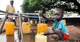 Un enfant sur quatre vivra dans des zones où les ressources en eau seront très limitées en 2040