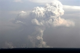 L'incendie d'un dépôt d'armes en Ukraine continuera plusieurs jours
