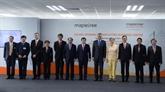 Le Centre d'affaires de Mapletree - symbole de la coopération Vietnam-Singapour