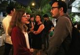 Rencontre entre les anciens étudiants francophones à Hô Chi Minh-Ville