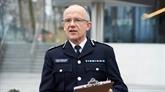 Attentat de Londres : deux personnes toujours en garde à vue