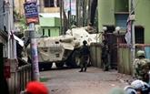 Quatre personnes tuées lors dun affrontement avec des extrémistes islamistes