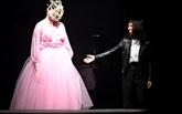 La mode à Tokyo : Chika Kisada, du ballet à la révolte punk
