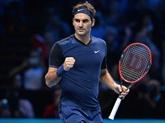 Miami : Federer, souverain, passe au 3e tour