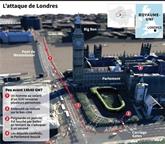 Attentat de Londres : l'enquête se poursuit, WhatsApp appelé à collaborer
