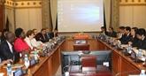 La BM aidera Hô Chi Minh-Ville dans le développement des infrastructures