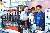 Le Salon Analytica Vietnam 2017 s'ouvre à Hanoï