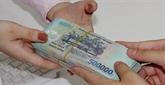 Des transactions moins dépendantes du paiement en liquide