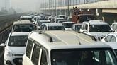 Pollution : l'Inde interdit la vente de 800.000 véhicules non conformes