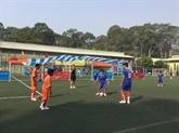 Le foot au service de l'émancipation des enfants défavorisés