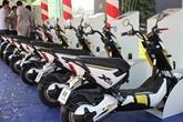 Scooter électrique : une solution innovante contre les effets du trafic urbain