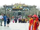 Le Japon soutient la restauration des vestiges de Huê